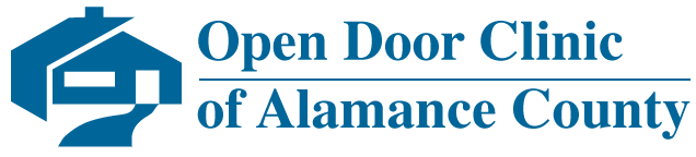 Open Door Clinic of Alamance County