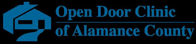 Open Door Clinic of Alamance County